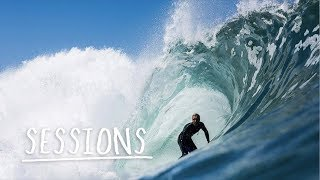 Margaret River Barrel Fest | Sessions