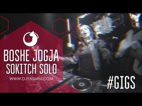 YASMIN - Boshe Jogja & Social Kitchen Solo