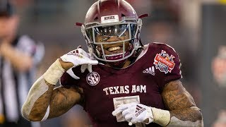 Football: Highlights | A&M 52, NC State 13