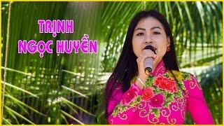 3 Câu Vọng Cổ - Dệt Chặng Đường Xuân - Trịnh Ngọc Huyền