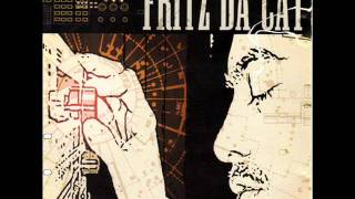 Fritz Da Cat - 16 - De Stijl (feat. Cricca dei Balordi)
