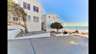 Corner of the Gold Coast in Manhattan Beach, California | Sotheby