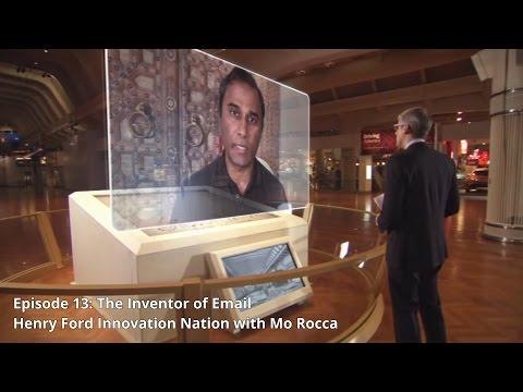Dr. VA Shiva Ayyadurai, the Inventor of Email, Interviewed on CBS TV