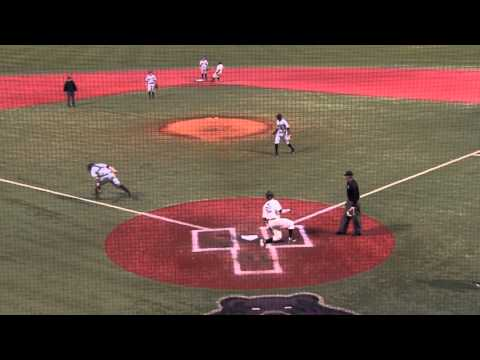 Baseball: Little Rock Highlights, April 13