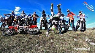 Enduro Krzeszowice - Szkolenie Motocyklowe