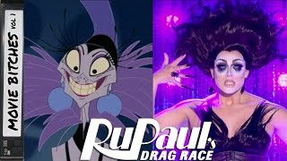 """RuPaul's Drag Race Season 9 Episode 7 """"9021-HO"""" Review - MovieBitches RuView"""