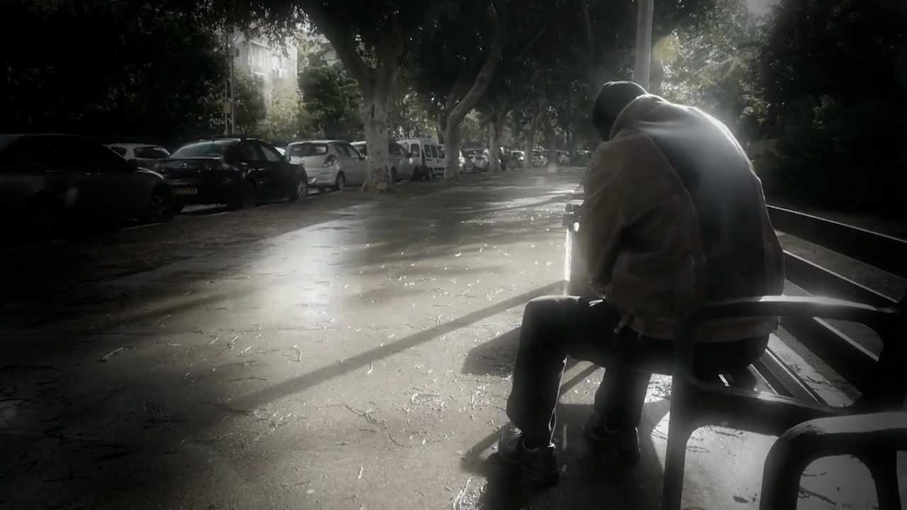 """ער""""ן - סרט על מתנדבים לא שיגרתיים"""