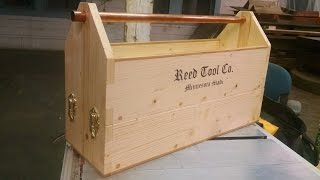 Building the Double-Decker Toolbox