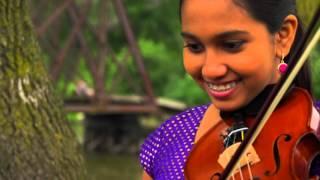 Just The Way You Are: Fusion Violin Trio || IndianRaga Fellows