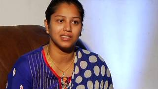 An open and a frank testimony of Actress Radha! - Red Pix