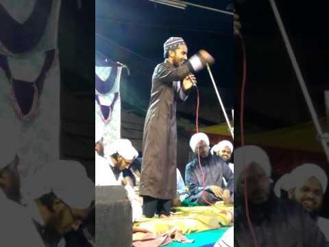 Jaha bani ata karde by g sabir raza surat. Beutifull voice