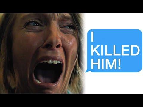r/Entitledparents WTF??? Entitled Mother Kills Her Own Son!