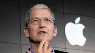 History of Apple CEO Tim Cook