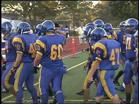 Game of the Week: Brighton High vs. East Boston 09-18-15