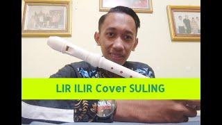 LIR ILIR  Cover Suling Recorder