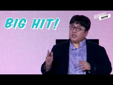 Big Hit, The Agency Of BTS's Last Year's Profit Was Also 'Big Hit'