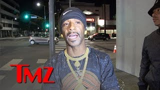 Katt Williams Clears Up Gun Incident & Tiffany Haddish Feud Post-Emmys