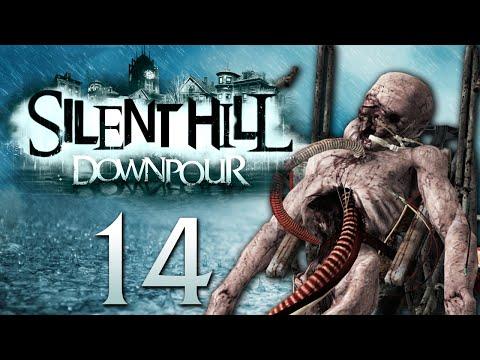 Silent Hill: Downpour [14] - ENDING