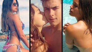 Top 5 Wives & Girlfriends Of Athletes All Over The World | Last Page Readers