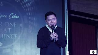 Jake Zyrus | CF Cebu | La Vie En Rose