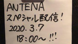 ANTENA YouTube LIVE
