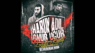 Gambar cover Harun Adil & Onur Uğur - Endülüs Köpeği(Remix)