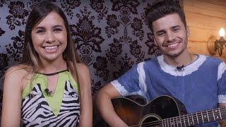 Meu Coração Deu PT - Wesley Safadão e Matheus & Kauan (Cover por Mariana e Mateus)