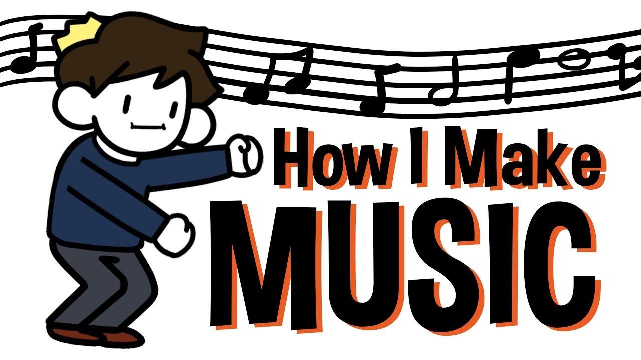 7137cd880fef9 How I Make Music - YouTube
