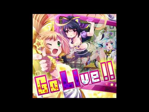 Go Live!!【8 beat Story】【8/pLanet!!】