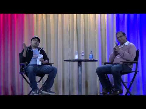 Google's Amit Singhal on following your passion