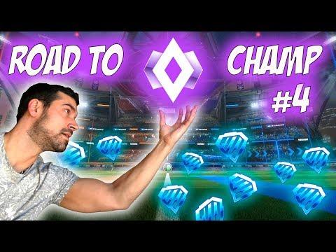ROAD TO CHAMPION #4 | SORTEO MAINFRAME | ROCKET LEAGUE thumbnail