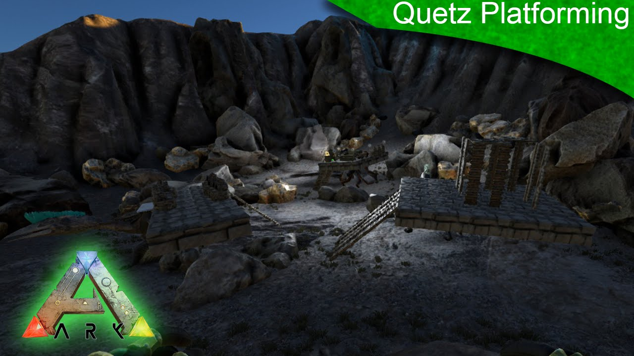 quetz platform build