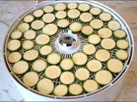 Как сушить баклажаны на зиму в сушилке