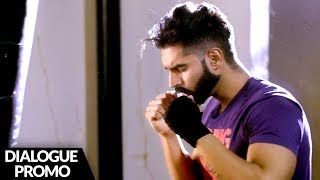 ROCKY MENTAL ● Parmish Verma ● Dialogue Promo ● Latest Punjabi Film 2017