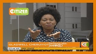   DAYBREAK   How women deal with each other in politics