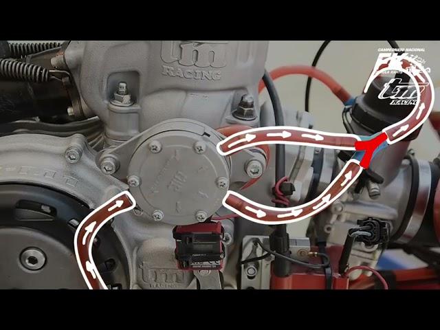 3 cosas que debes saber al montar tu motor KZ-M1 by TM