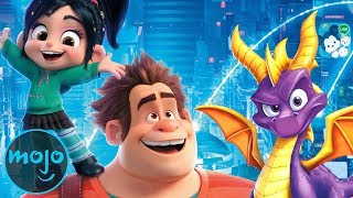 Top 10 Video Game Characters Who Should Cameo in Ralph Breaks the Internet