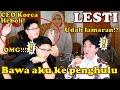 CEO KOREA TERKEJUT Lihat Lesti - Bawa Aku Ke Penghulu | Official Music Video