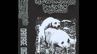Necrocannibalistic Vomitorium - 10 Tracks