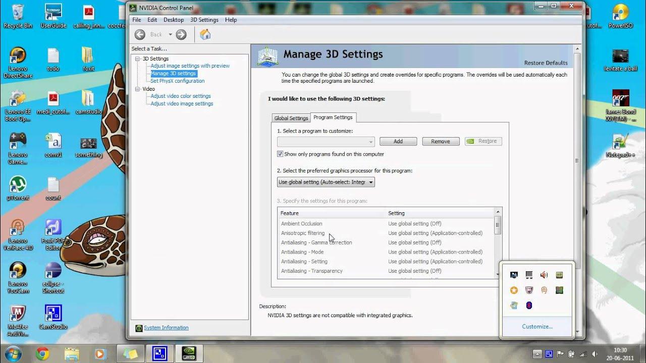 Intel Graphics Driver Update Windows 7