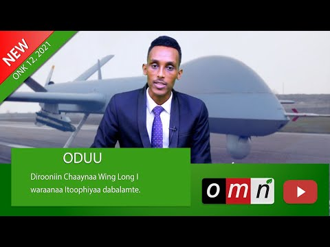 OMN - Oduu Ijoo ( Onk 12,2021)