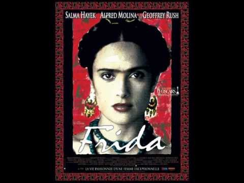 Frida - Benediction and Dream/The Floating Bed OST