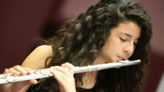 Gambar cover Devienne flute concerto No.7 / Sagit Zur