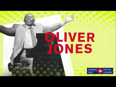 Canada Post marks Black History Month by honouring Montréal jazz legend - Oliver Jones