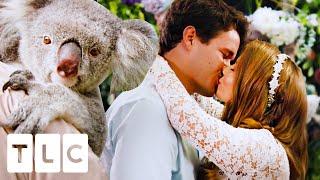 Crikey! It's The Irwins: Bindi's Wedding Story In The Time Of Corona