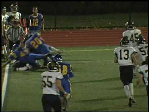 Game of The Week: East Boston Jets vs. Greater Lowell Gryphons 11-06-15