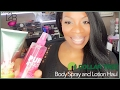Dollar Tree Body and Bath Haul and GIFT BASKET GIVEAWAY!!!