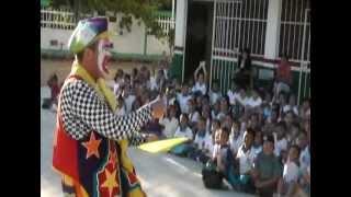 Inicia programa para promover valores en las escuelas