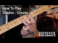 watch he video of 'Dolphin' Chords - Prince Guitar Lesson