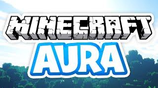 Minecraft AURA #01 | Zombey